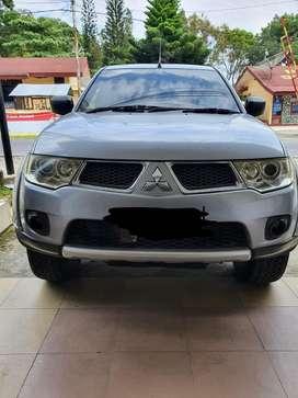 Dijual Pajero Sport type GLX 4x4 2.5L M/T Diesel tahun 2010