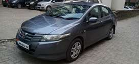 Honda City 1.5 S Manual, 2008, CNG & Hybrids
