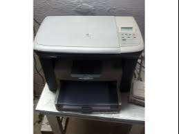 HP LaserJet 1005 Multifunction Printer