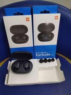 xiaomi airbuds baru garansi 1tahun xiaomi