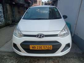 Mint condition Hyundai Xcent Prime T+