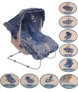 carry cot 9 in 1 sale in chandigarh