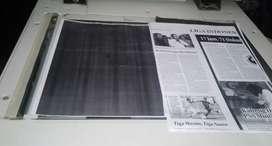 Mesin fotocopy ir 5050 series + paket usaha