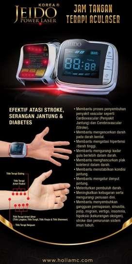 Terapi Kesehatan Laser