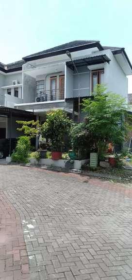 Dijual Rumah Mewah di Palagan