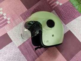 Helmet royal Infield