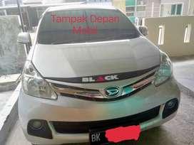 Daihatsu Xenia 1.3 R Deluxe 2012