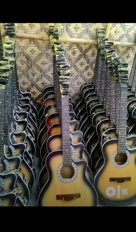 Super sell guitar new