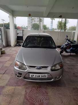 Ikon 2010 tdci ZXi Single owner good condition cont imed