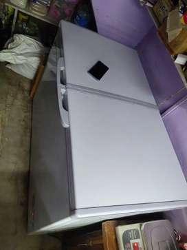 Tata voltas fridge
