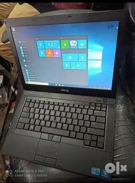 DELL i5 मात्र 16499 4GB RAM 320GB 2GB GRAFIC FULL NEW CONDITION LAPTOP