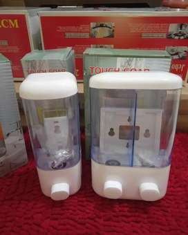 Ready Dispenser sabun 1&2 tabung