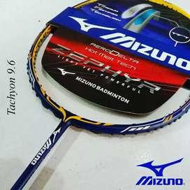 Raket Badminton Mizuno Tachyon 9.6 Original