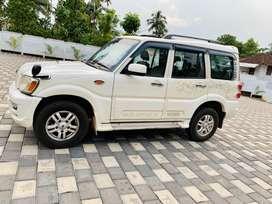 Mahindra Scorpio VLX 2WD AT BS-IV, 2011, Diesel