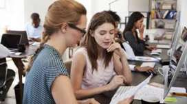 Only Matric/Fsc Females Required For Teaching Internship