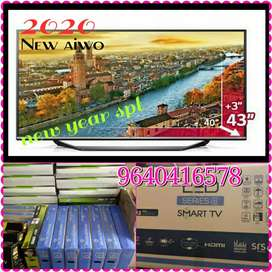 """Immense Offers New neo aiwo 40"""" Fhd z Pro ledtv"""