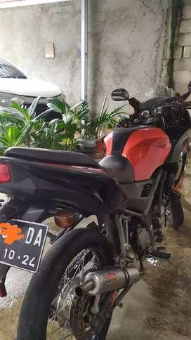 Kawasaki ninja 150rr SE