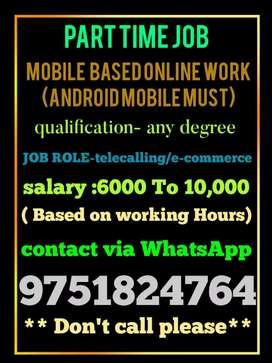 Work  from home ,work 2hrs flexible daily