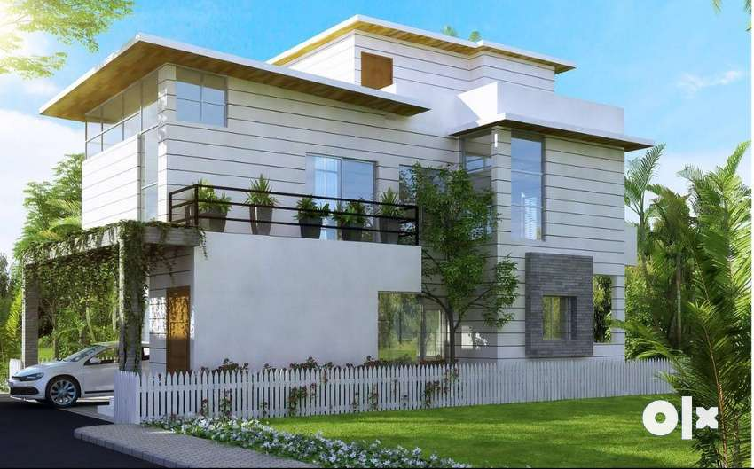 Ready to Construct Villa Plots for Sale Near Yelahanka, Off Airport Rd 0