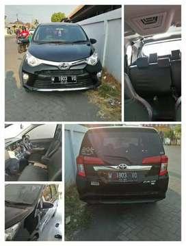Rental mobil dan driver Surabaya