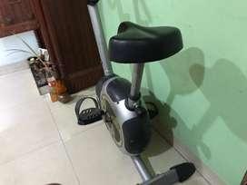 Cosco make exercise cycle.