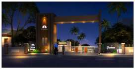 Gated Community Apartment flats 2bhk@18.5*L only , limited Offer,eluru