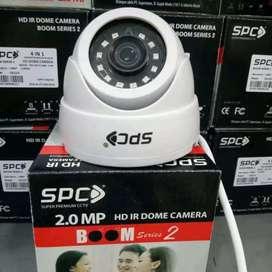 Paket kamera CCTV termurah keamanan rumah-paket lengkap dan komplit