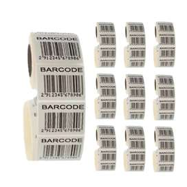 Thermal Labels DTL 38mmx28mm-2UP