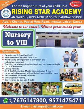 Primary school teacher required