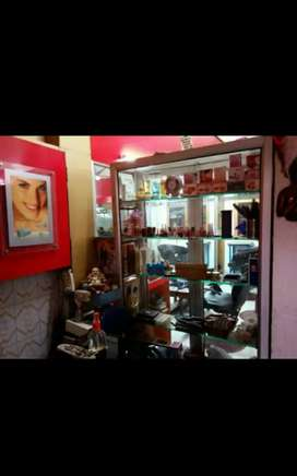 Selling our Ground Floor 810 sqft shop at Rajpur,Payal Cinema