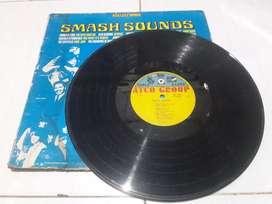 Piringan hitam / vinyl ATCO GROUP vintage koleksi lawas jadul antik