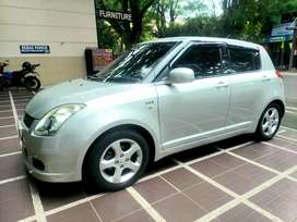 Suzuki Swift Built Up Mulus 99,9% Hokky Malkot