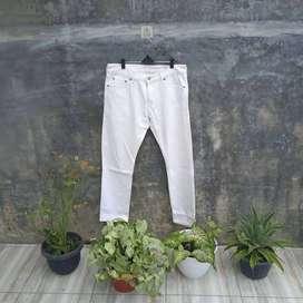 Jeans SELVEDGE uniqlo size 32