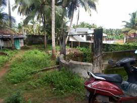 Land for sale near Kalmady