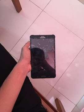 Samsung Tab 4 Black 8 gb