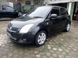 Suzuki swift 2008 matic