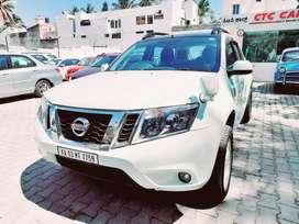 Nissan Terrano XL D THP 110 PS, 2014, Diesel