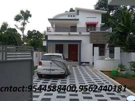 new house for sale in kollam kottiam