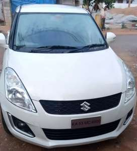 Maruti Suzuki Swift z i showroom condition