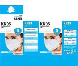 N95 masks in Bulk quantity