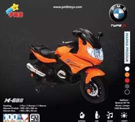 motor mainan aki/U21