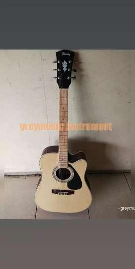 Gitar akustik greymusic seri 4058
