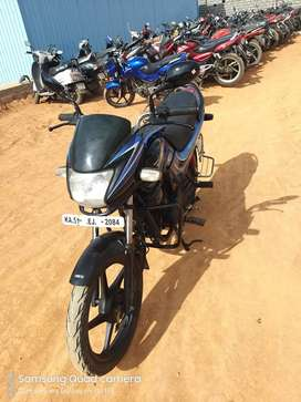 Good Condition Hero Honda Passion Pro with Warranty |  2084 Bangalore