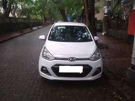 Hyundai Xcent SX 1.2, 2014, Petrol