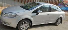 Fiat Linea Emotion 1.3 L Advanced Multijet Diesel, 2009, Diesel