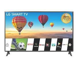 Lg 32 inch smart Led TV(box not opened )