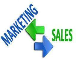looking for marketing executives for real estate sales