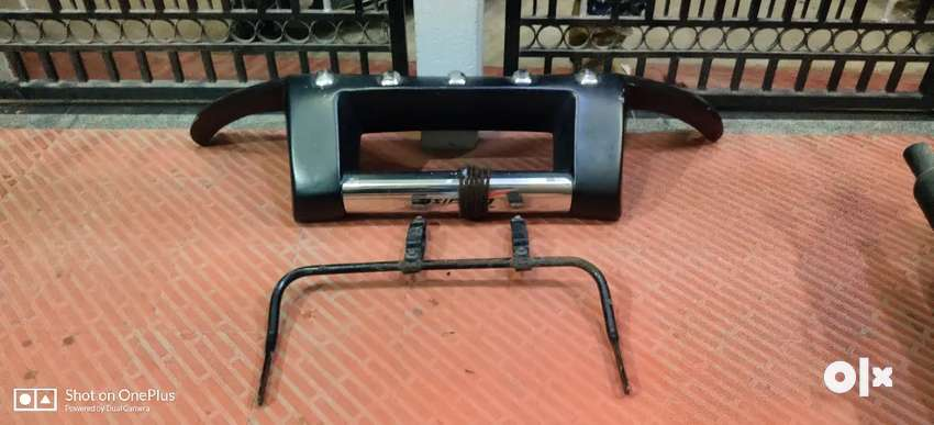 front bumper for SUV cars 0