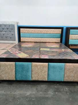Brand new double bed king size (limited stocks)
