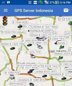 Jasa SEWA SERVER GSI gps tracker terbaik/termurah di kutawaringin